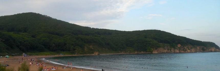 Пляж Читувай