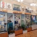 экспозиция музея во Владивостоке