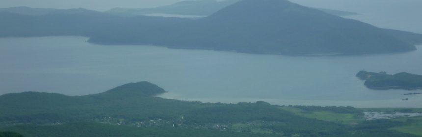 остров Путятин