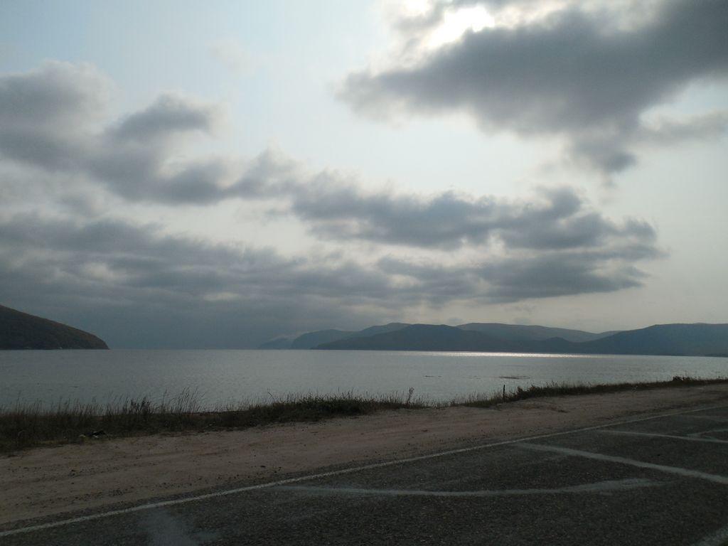 залив Ольги