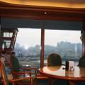 ресторан-шведский стол на лайнере Diamond Princess