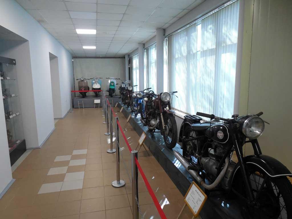 музей на Сахалинской во Владивостоке